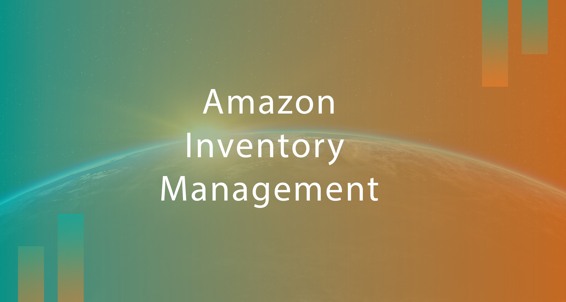 Why Inventory Management is Important for Amazon Sellers and How to Improve It