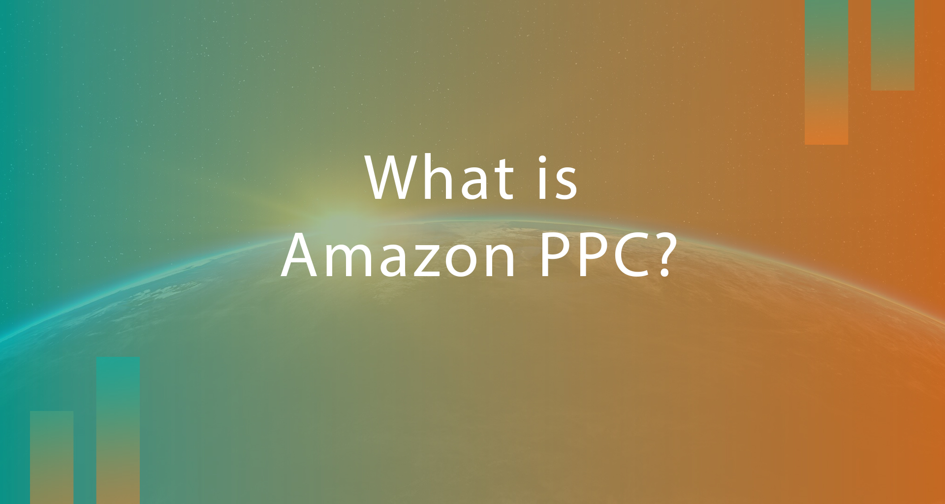 What is Amazon PPC?