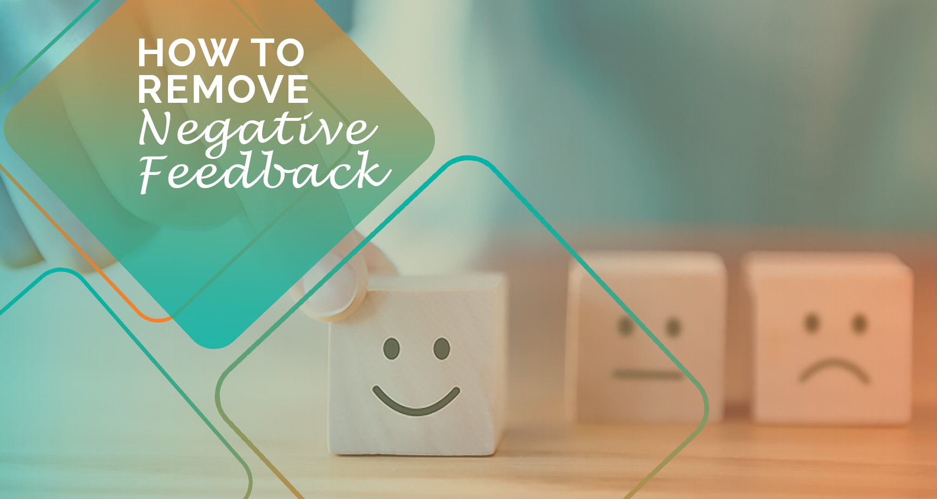 3 Ways To Remove Negative Feedback On Amazon