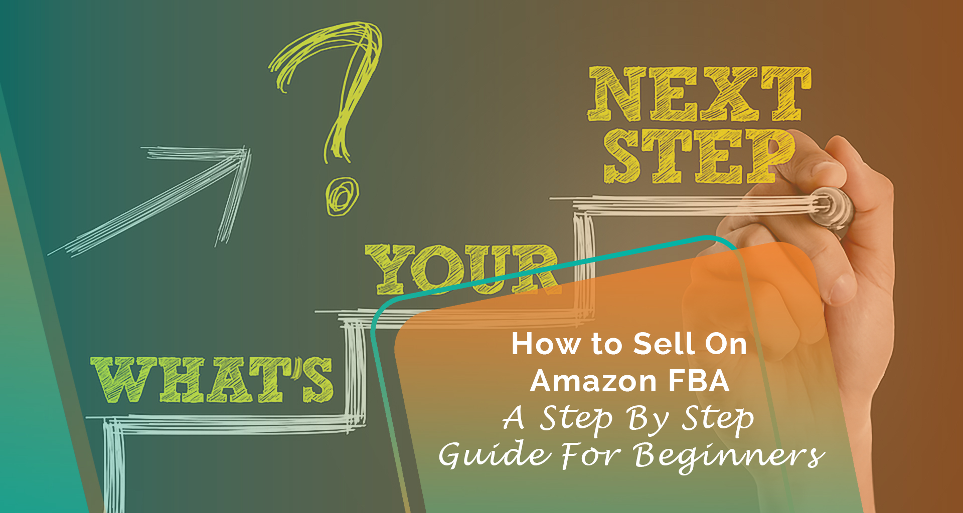 How to Sell On Amazon FBA (A Step-by-Step Guide for Beginners)