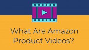 amazon product video