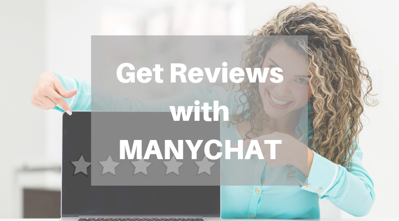 Proven strategy to get reviews on Amazon using ManyChat!