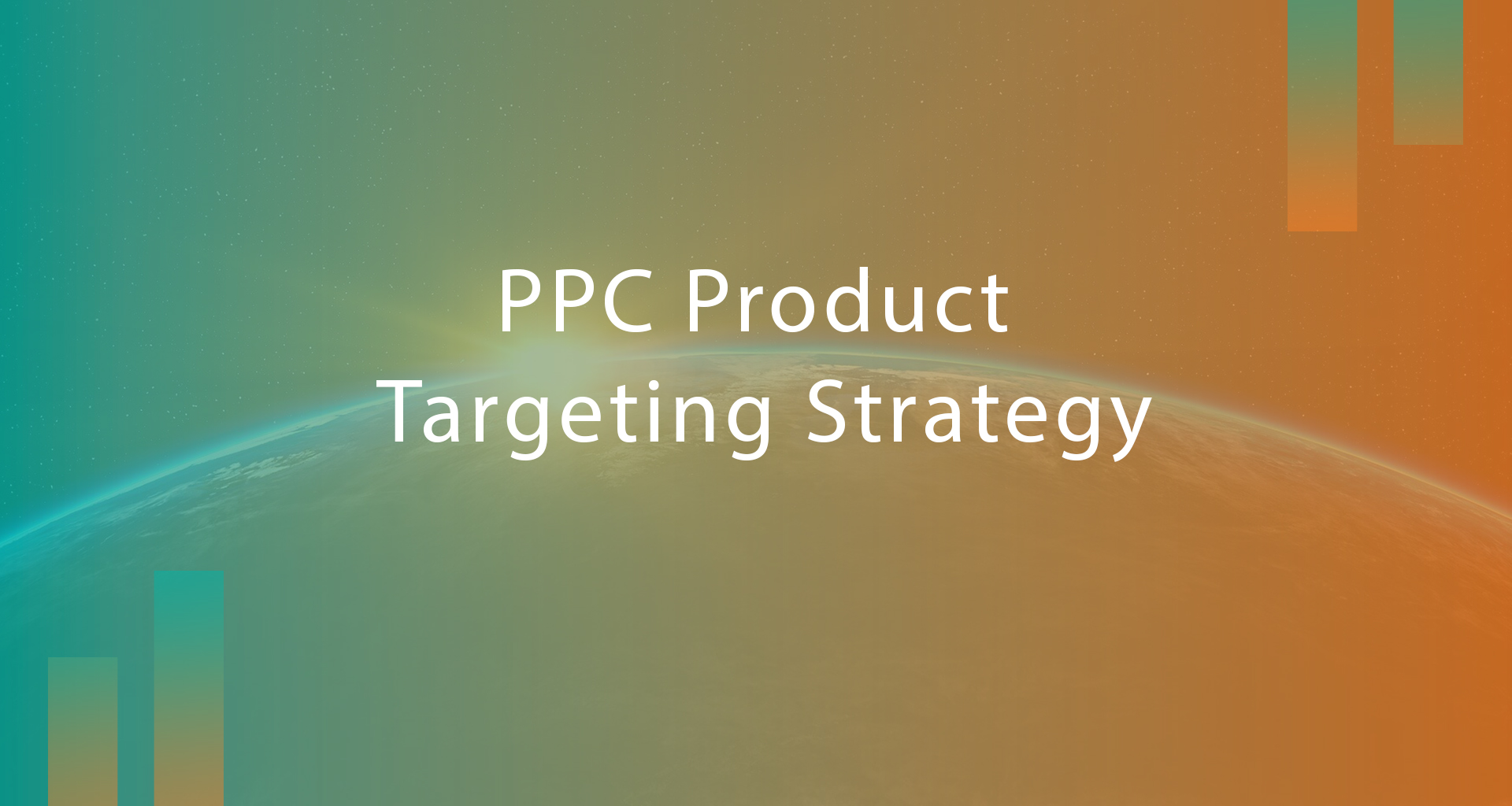 Amazon PPC Product Targeting Strategy for Amazon Sellers in 2019
