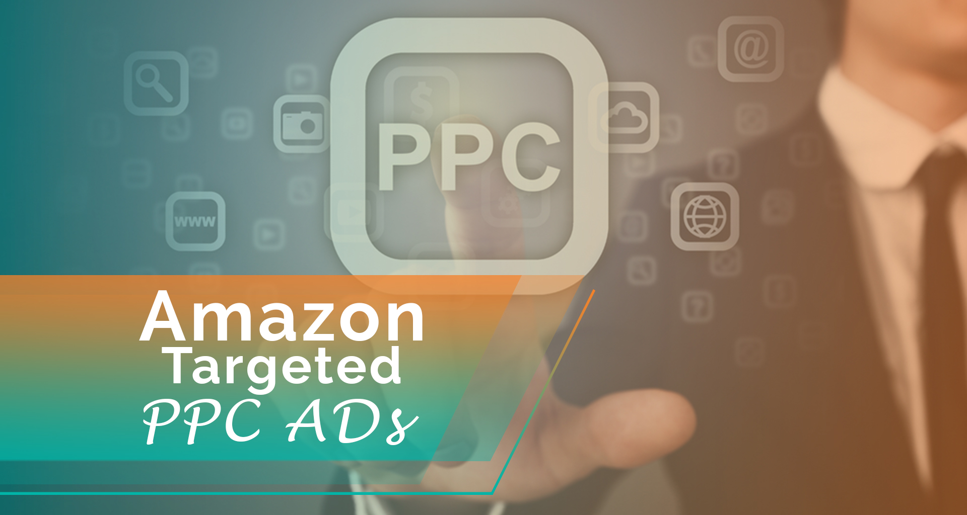 Targeted Ads- Amazon PPC