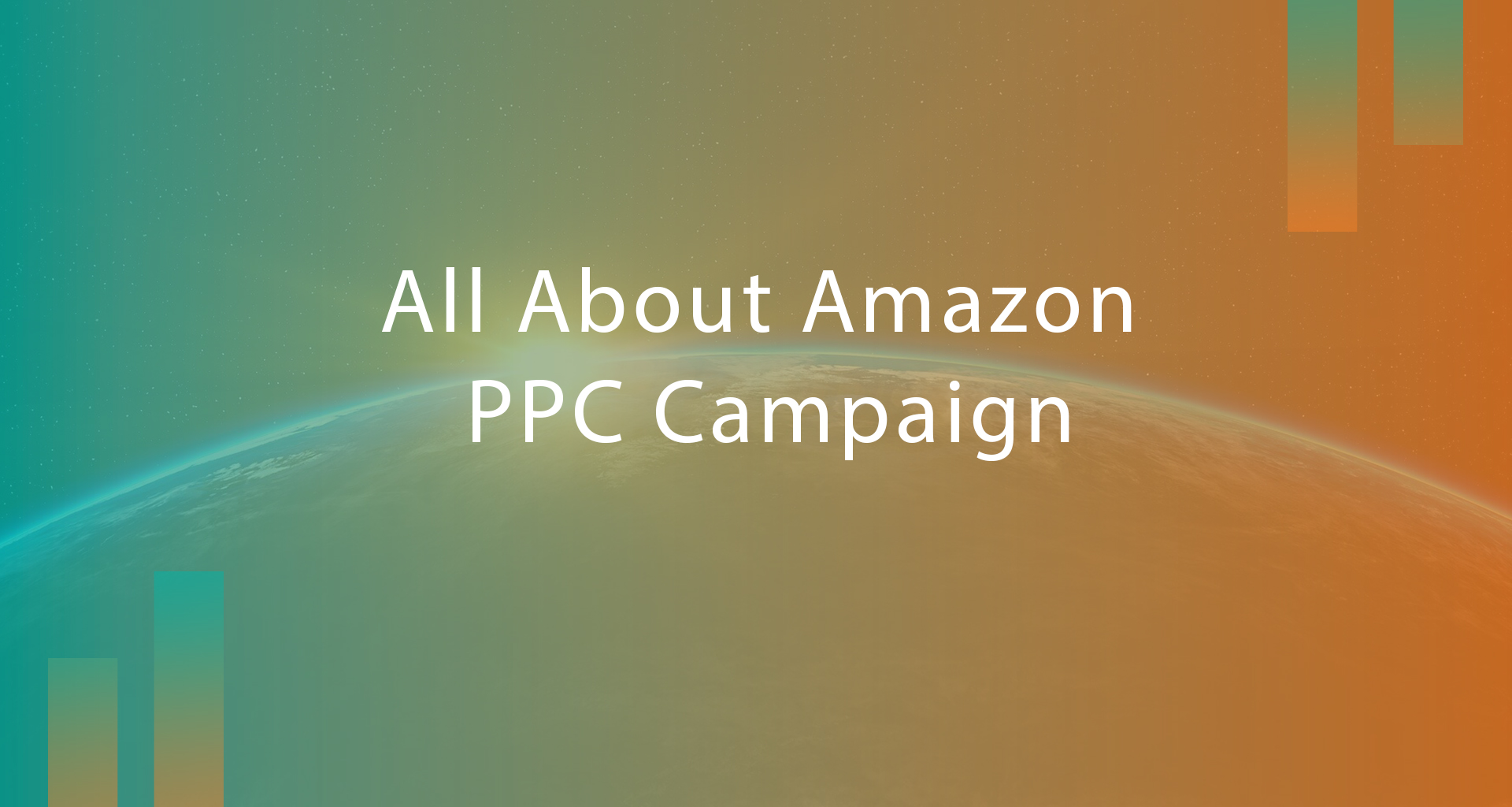 Everything you need to know about Amazon PPC
