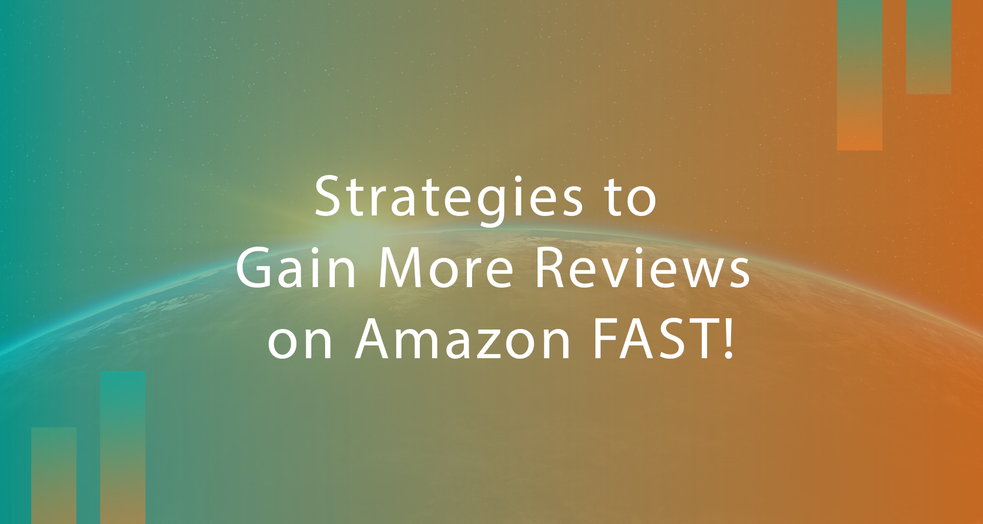 Strategies to Gain More Reviews on Amazon FAST!