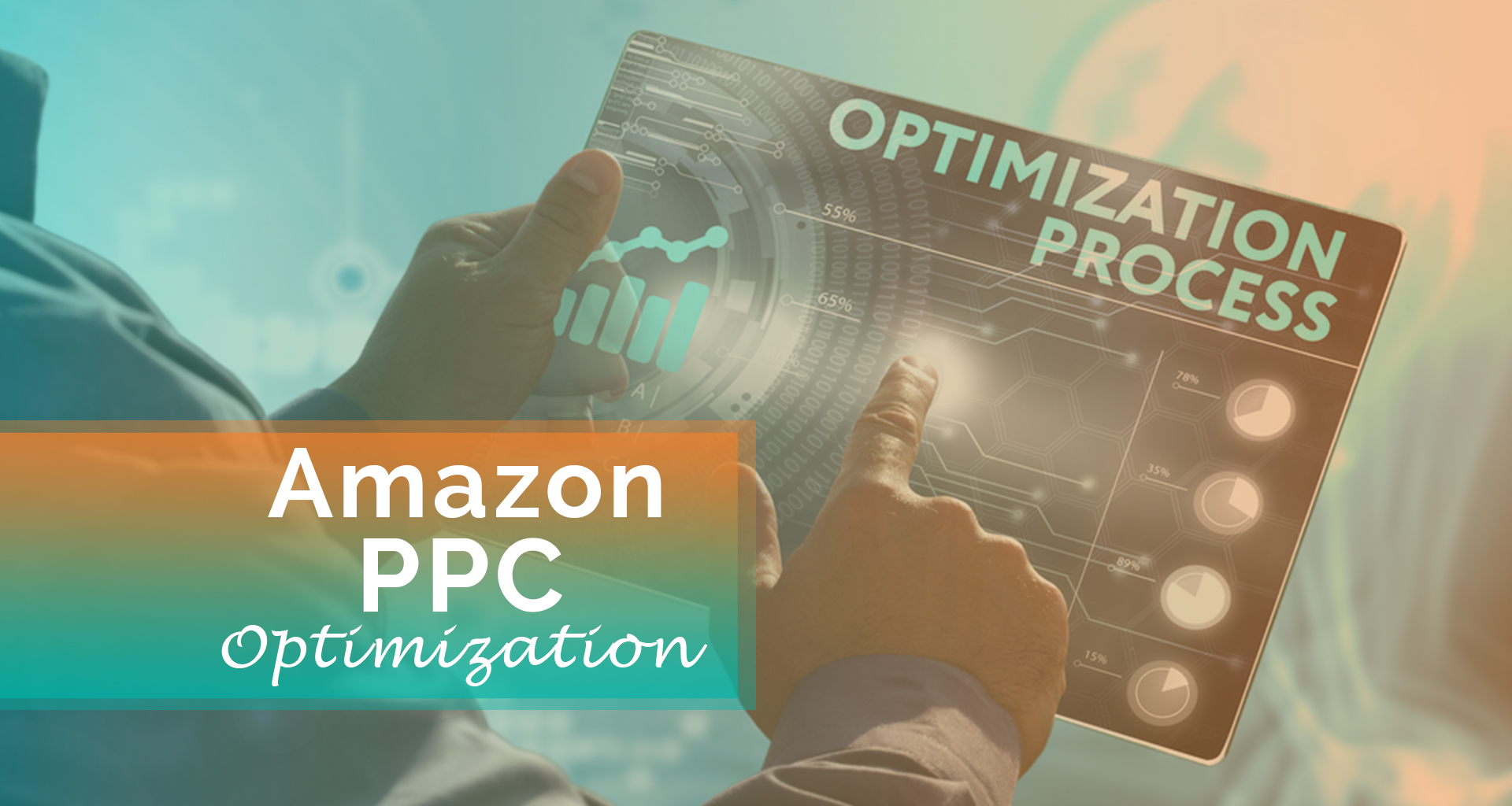 Amazon PPC optimization- Understanding the Basics: