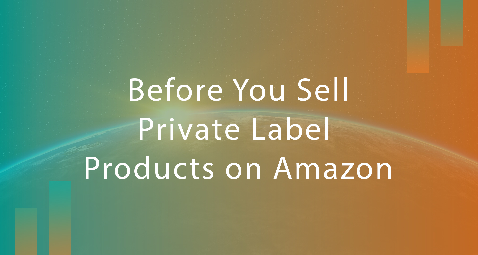 5 things to know before selling private label products