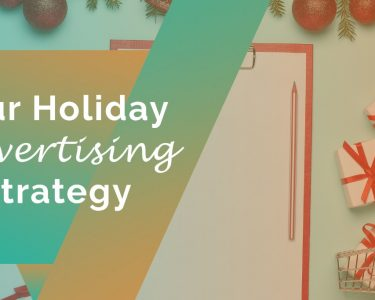 Holiday Advertising Budget