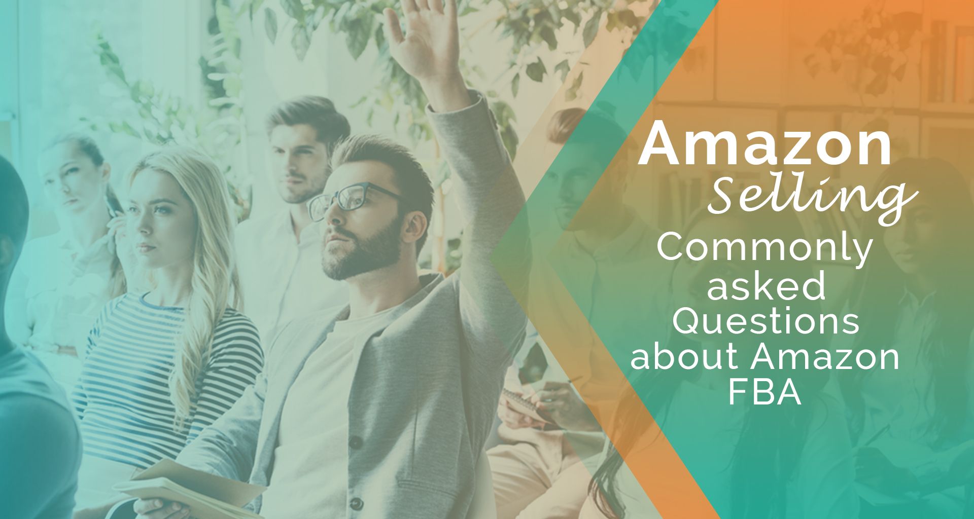 Commonly Asked Questions About Amazon FBA