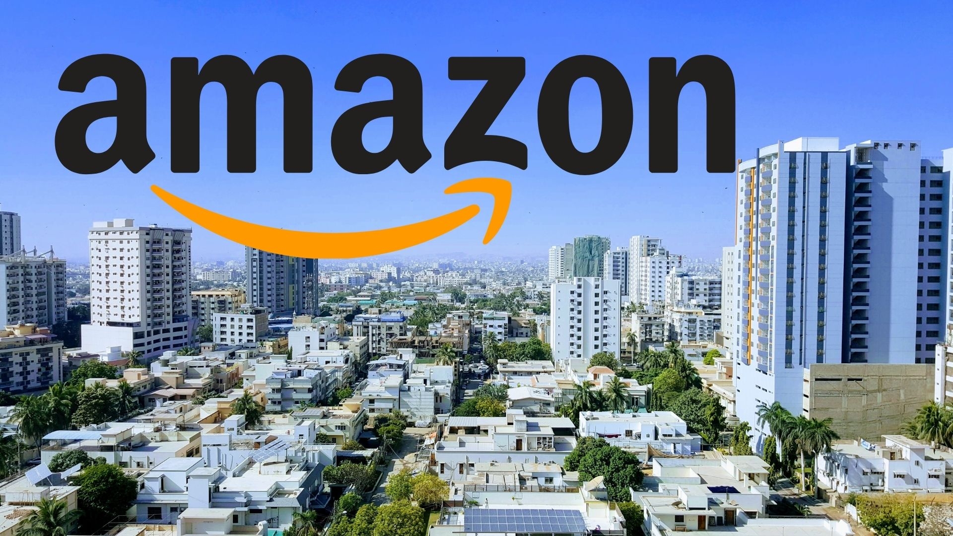 2 Million Pakistani Sellers Expected to Start Selling on Amazon in the Next 6-12 Months