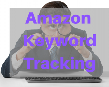 Track Amazon Keywords Ranking