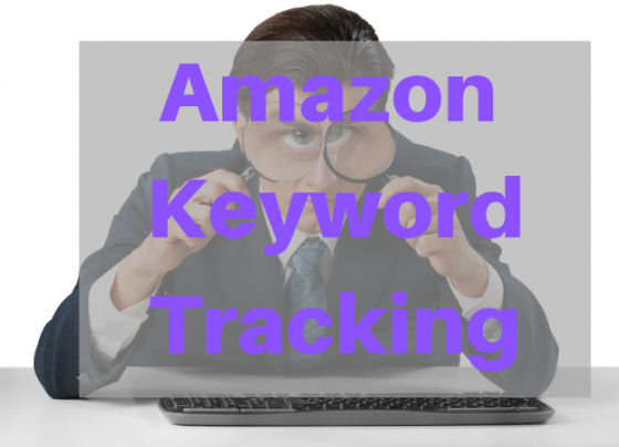 Track Amazon Keywords Ranking Amazon Keyword Tool