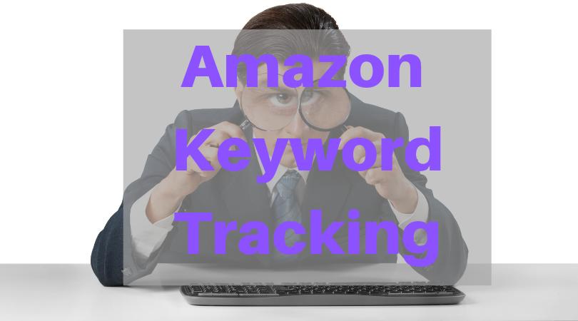 Easy Way to Track Amazon Keywords Ranking using AMZ WordSpy