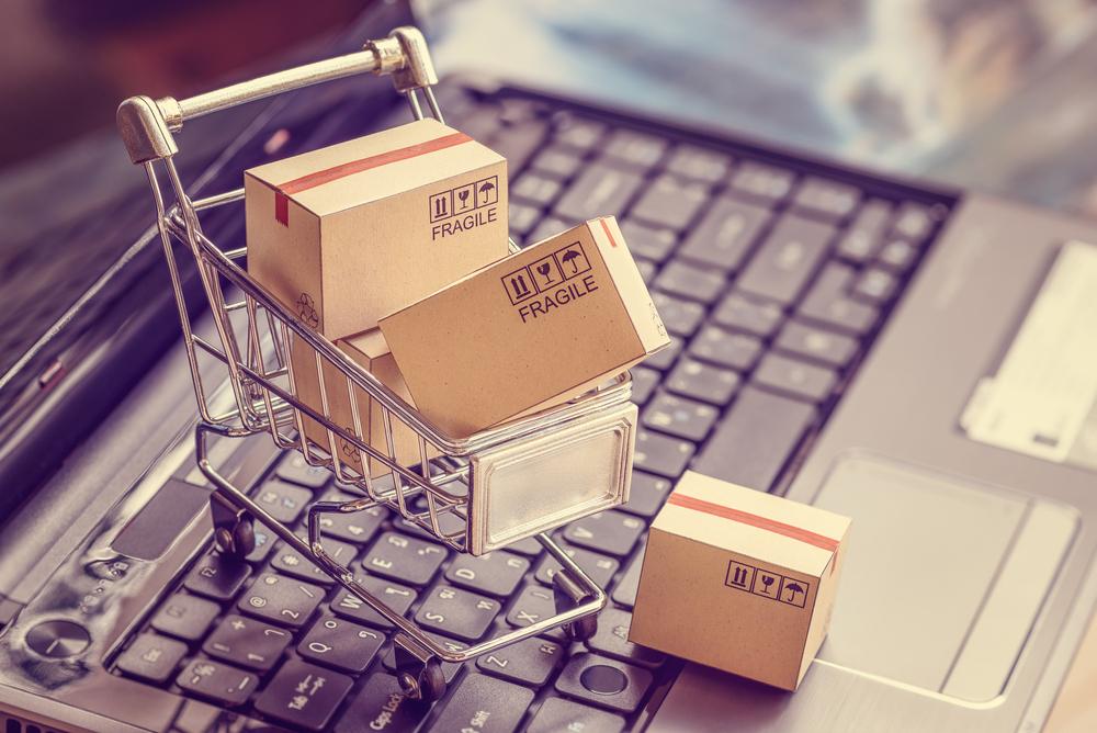 Browsing Vs Purchasing