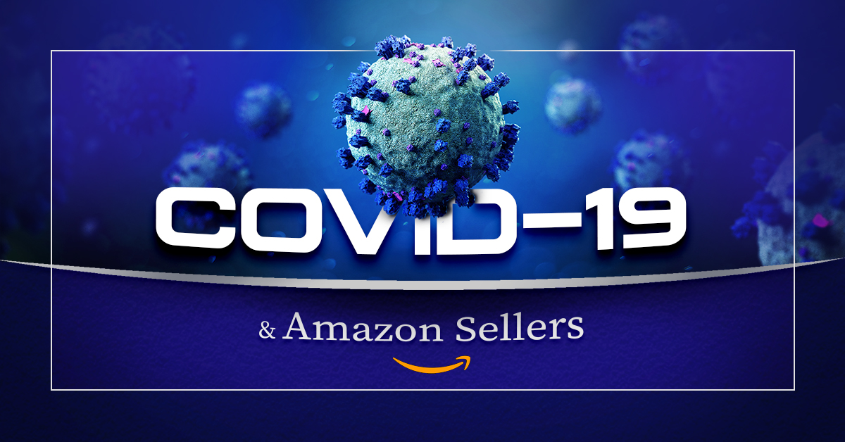 COVID-19 And Its Impact On Amazon Third-Party Sellers