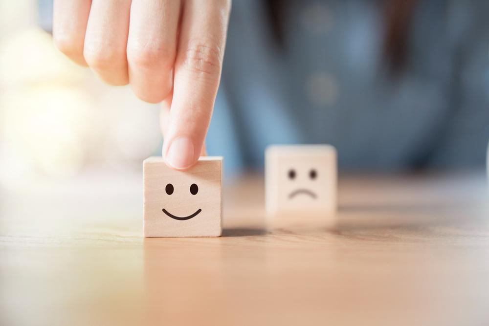 Did you receive negative customer feedback?
