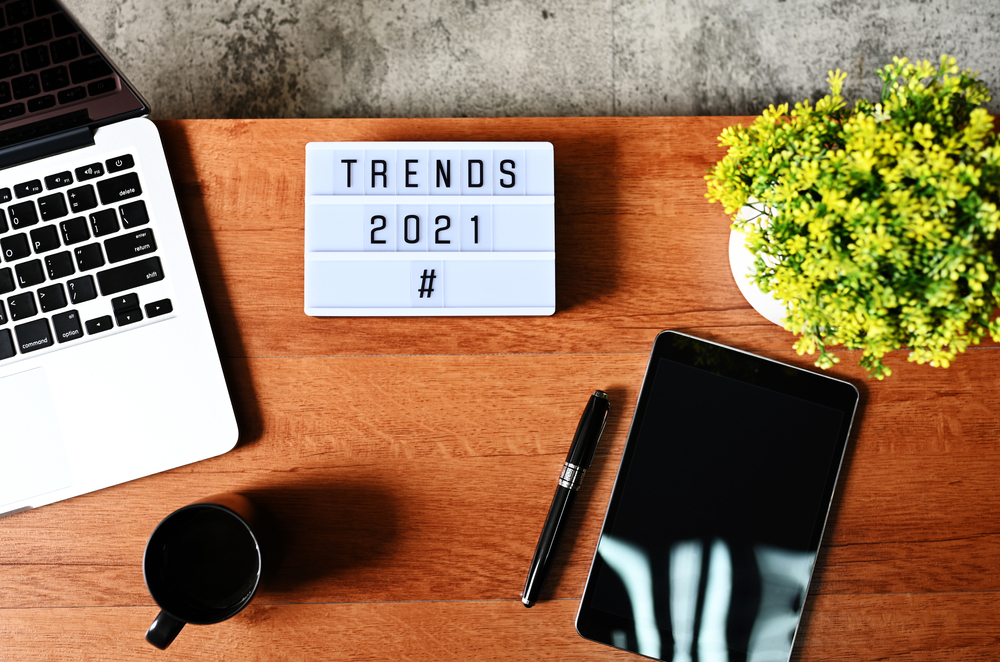 LAST YEAR HOLIDAY TRENDS