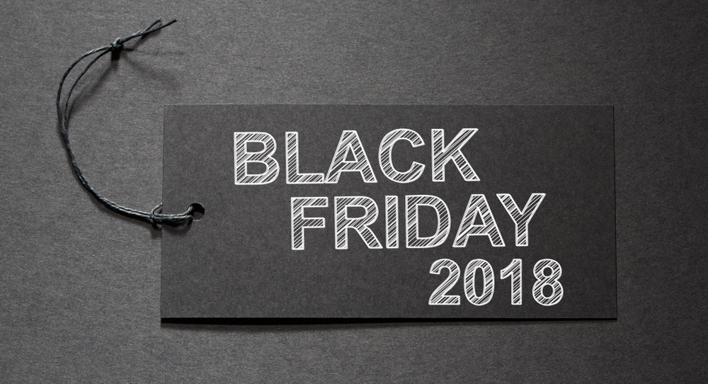 Overrated Black Friday in 2018