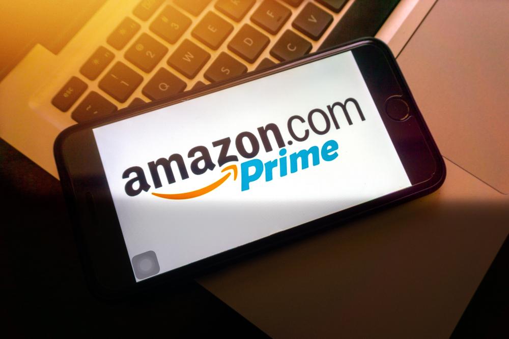 The movement to Amazon Prime