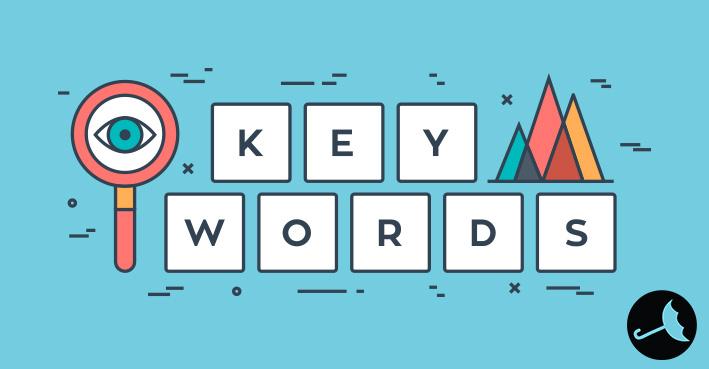 Too Many Keywords