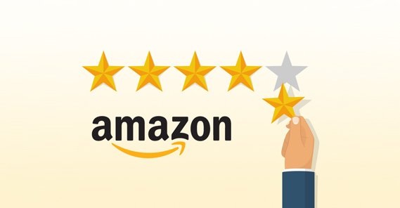 What Can Amazon Reviews do for you?