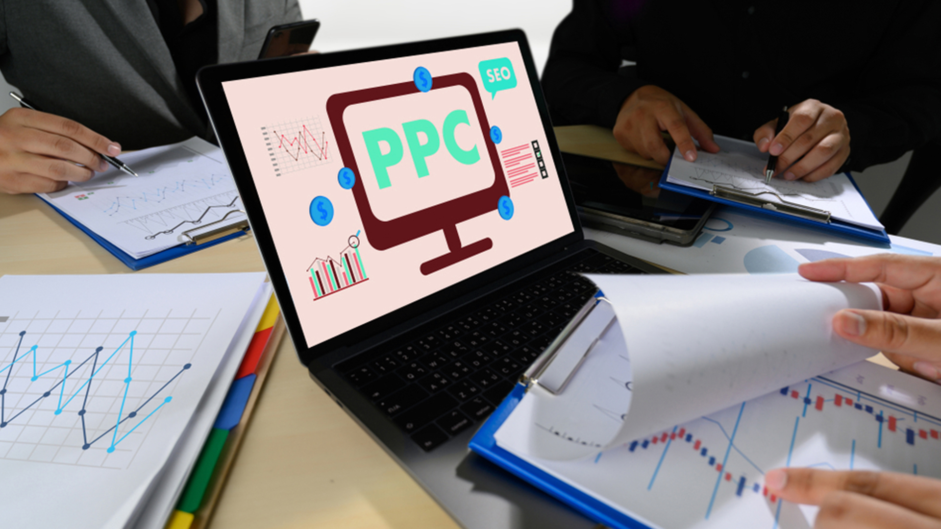 What's going on with your PPC campaign?