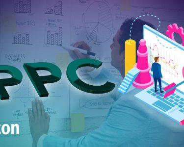 Amazon PPC Campaigns