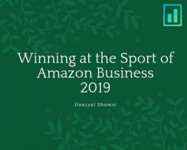 Amazon Business 2019