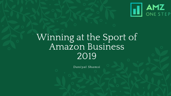Winning At The Sport Of Amazon Business 2020