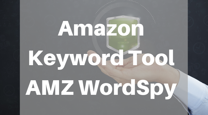 Wordspy | Right Keywords for the Right Product | Amazon