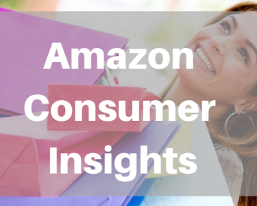 Consumer Insights on Amazon
