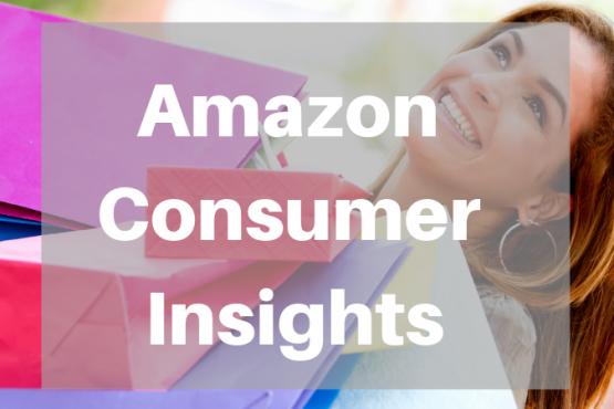 Consumer Insights on Amazon