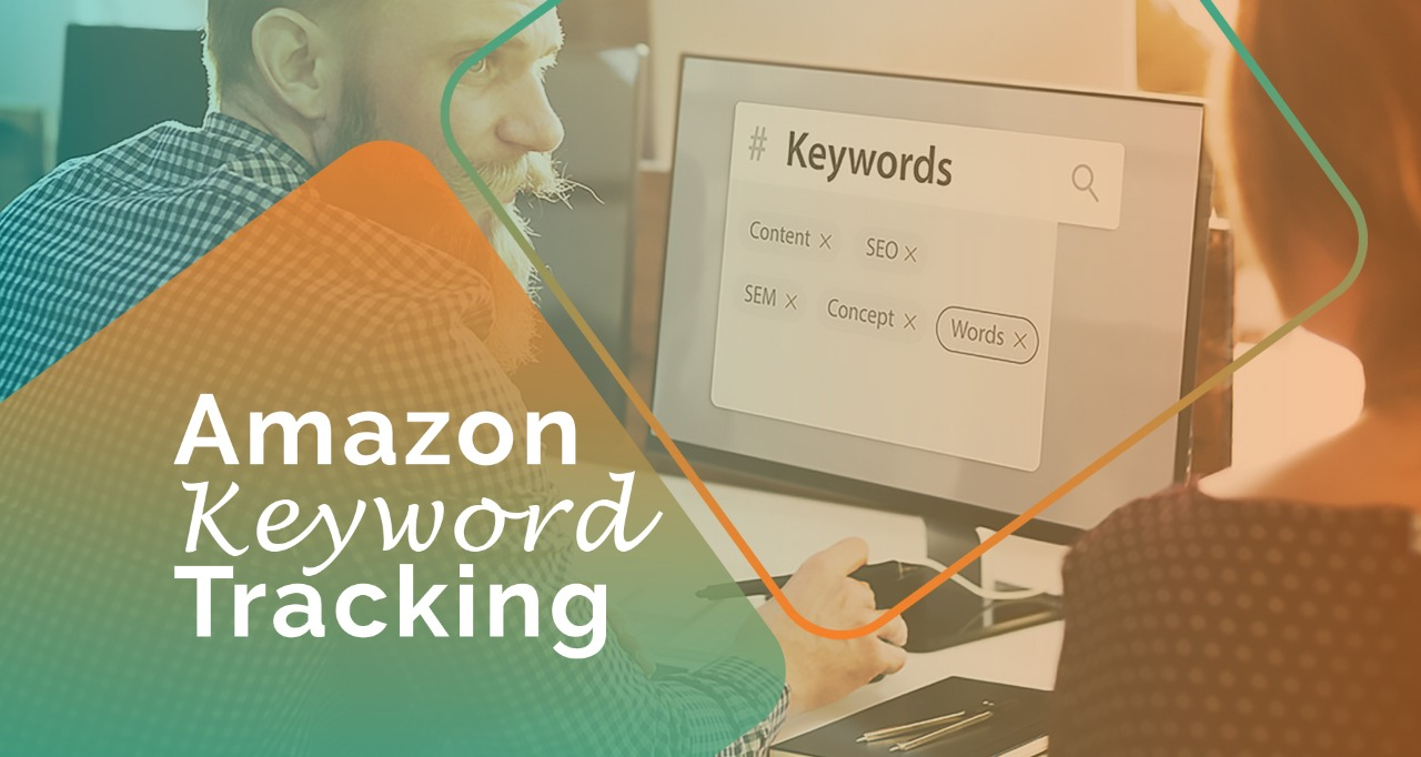 amazon keywords ranking