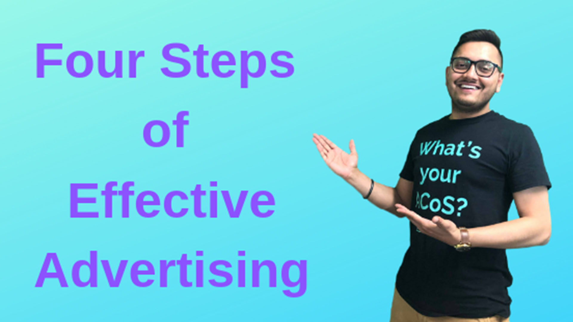 The 4 Steps Of Effective Amazon Advertising