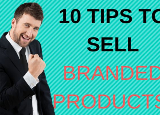 Sell Branded Products