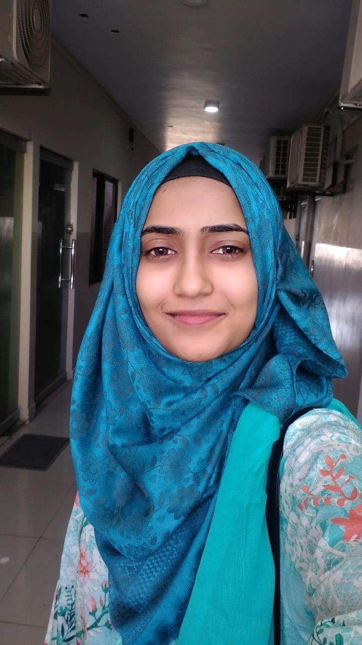 Alina Batool